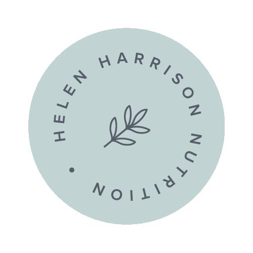 Helen Harrison Nutrition